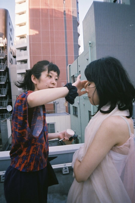 トップスタイリスト yuka araki