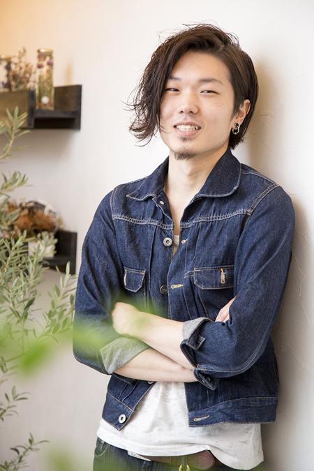 スパニスト 本田修平