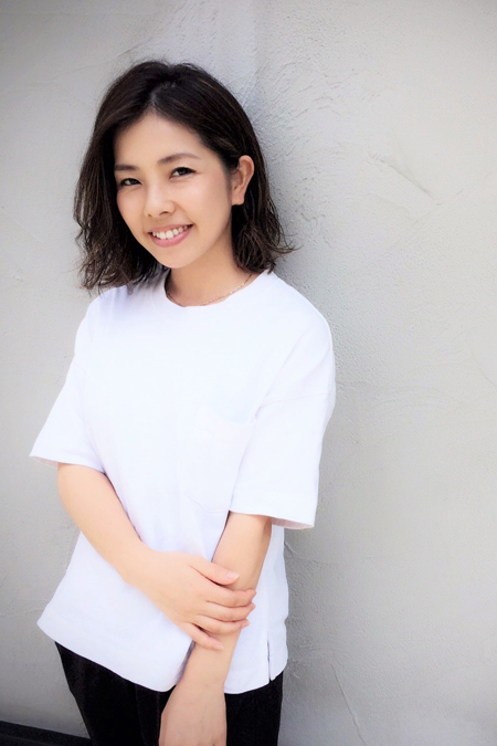 トップスタイリスト 谷垣博夏